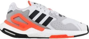 Adidas Day Jogger - Orange,White (FY0237)