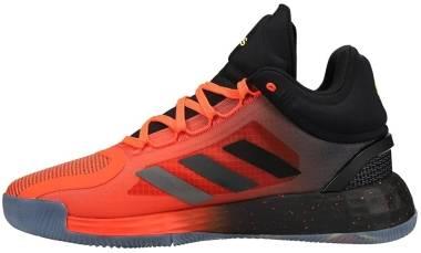 Adidas D Rose 11 - Orange (FY9997)