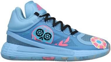 Adidas D Rose 11 - Blue (FY9988)
