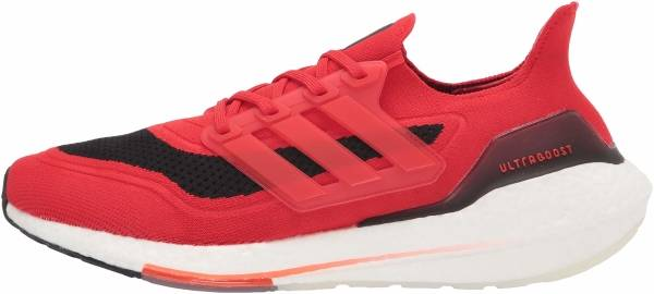 Adidas Ultraboost 21 - Red (FY0387)