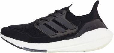 Adidas Ultraboost 21 - Core Black / Core Black / Grey Four (FY0402)