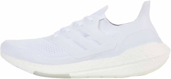 Adidas Ultraboost 21 - Ftwr White / Ftwr White / Grey Three (FY0403)