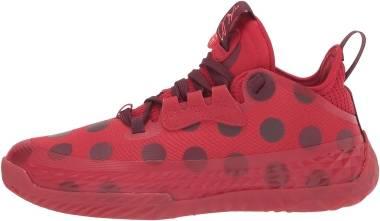 Adidas Harden Vol. 5 - Red (H68595)