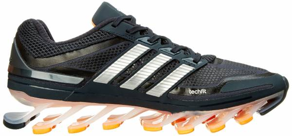 best cheap 24137 220f8 Adidas Springblade 3.0 Blue