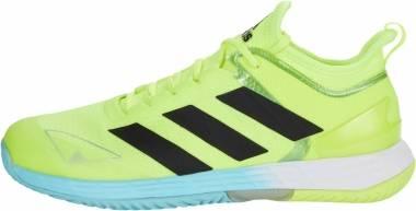 Adidas Adizero Ubersonic 4 - Yellow (FX1365)