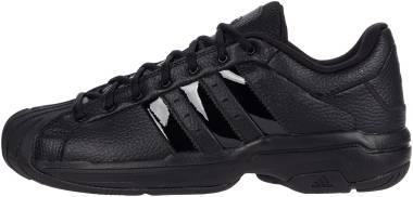 Adidas Pro Model 2G Low - Black (FX7100)