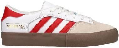 Adidas Matchbreak Super - Red,white (FY0507)