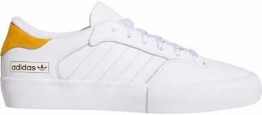 Adidas Matchbreak Super - Footwear White Tactile Yellow Footwear White (EG2727)