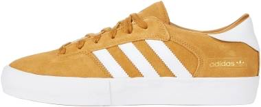 Adidas Matchbreak Super - Mesa/White/Gold Metallic (FY0505)