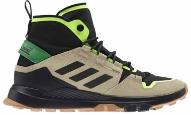 Adidas Terrex Hikster Mid - Beige,Black (FW0383)