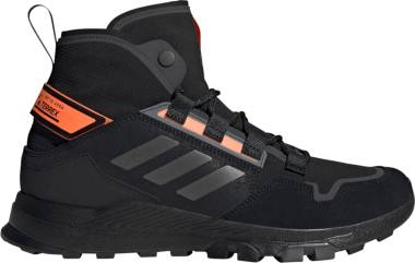 Adidas Terrex Hikster Mid - Black (EH3529)