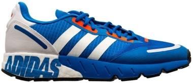 Adidas ZX 1K Boost - Blå (H68720)