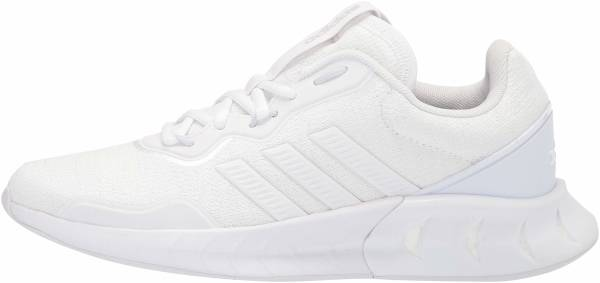 Adidas Kaptir Super - Ftwr White / Ftwr White / Dash Grey (FZ2871)