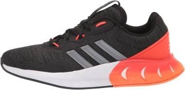 Adidas Kaptir Super - Core Black / Iron Metalic / Carbon (H03263)