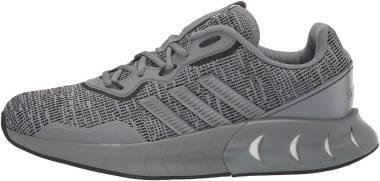 Adidas Kaptir Super - Grey/Iron Metallic/Black (H02557)
