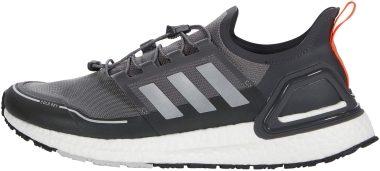 Adidas Ultraboost Winter.RDY - Grey Four / Silver Metallic / Solar Red (EG9797)