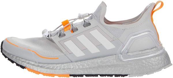 Adidas Ultraboost Winter.RDY - Grey Two / Ftwr White / Signal Orange (EG9800)