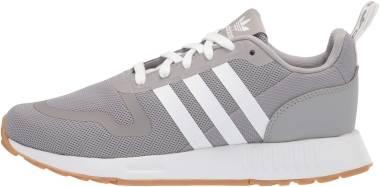 Adidas Multix - Solid Grey/White/Gum 2 (H01899)