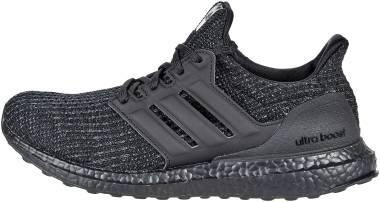 Adidas Ultraboost 4.0 DNA - Core Black Core Black Grey Six (GW2289)