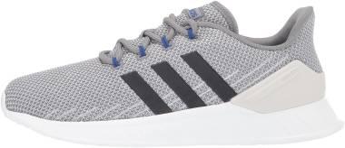 Adidas Questar Flow NXT - Grey/Ink/Team Royal Blue (GZ8100)