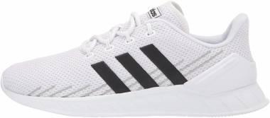 Adidas Questar Flow NXT - Ftwr White / Core Black / Grey Two (FY9560)