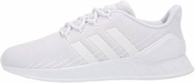 Adidas Questar Flow NXT - White/White/White (H01179)