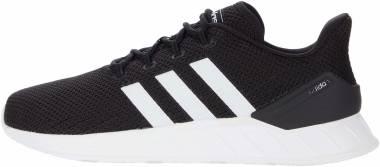 Adidas Questar Flow NXT - Core Black Ftwr White Grey Six (FY5951)
