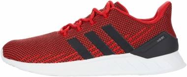 Adidas Questar Flow NXT - Vivid Red/Black/White (FY9563)
