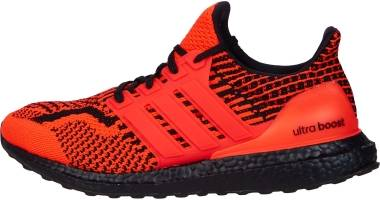 Adidas Ultraboost 5.0 DNA - Red (G54961)