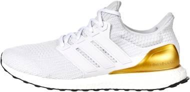 Adidas Ultraboost 5.0 DNA - White (FZ4007)
