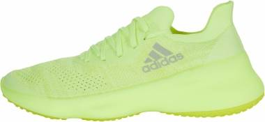 Adidas Futurenatural - Acid Yellow/Acid Yellow/Yellow (FX9737)