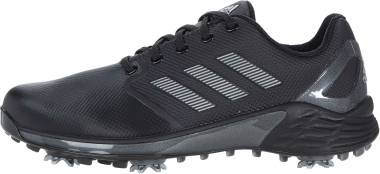 Adidas ZG21 - Black/Silver/Grey (FW5550)