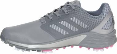 Adidas ZG21 - Grey/Silver/Screaming Pink (FW5546)