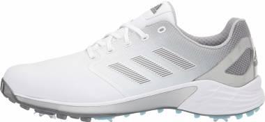 Adidas ZG21 - White/Silver/Silver (FW5545)