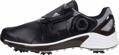 Adidas ZG21 BOA - Black/White/Lghsolgre (FW5556)