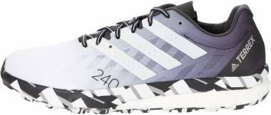 Adidas Terrex Speed Ultra - Ftwr White / Crystal White / Core Black (FW2805)