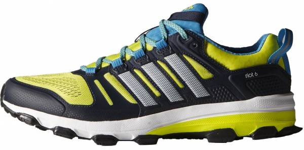 03050082908e3 10 Reasons to NOT to Buy Adidas Supernova Riot 6 GTX (May 2019 ...