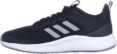 Adidas Fluidstreet - Core Black / Dove Grey / Grey Six (FW1714)