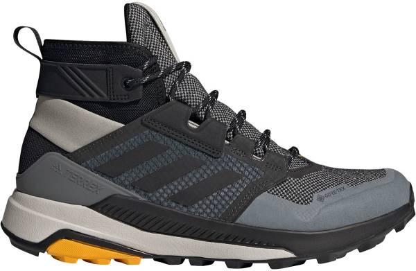 Adidas Terrex Trailmaker Mid GTX - Grey/Black/Gold (FY2230)