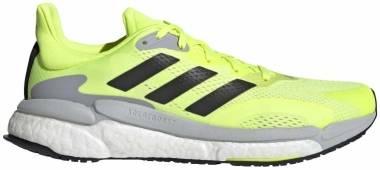 Adidas Solarboost 3 - Yellow (FY0315)