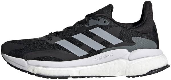 Adidas Solarboost 3 - Core Black / Halo Silver / Grey Six (FW9137)