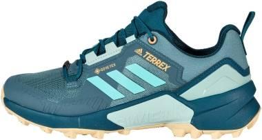 Adidas Terrex Swift R3 GTX - Blue (FW2780)