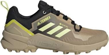 Adidas Terrex Swift R3 GTX - Brown (FZ3275)