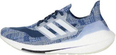 Adidas Ultraboost 21 Primeblue - Blue (FX7729)
