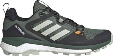 Adidas Terrex Skychaser 2.0 - Green Oxide/Halo Green/Crew Orange (FW2922)