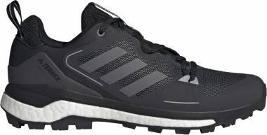 Adidas Terrex Skychaser 2.0 - Core Black / Grey Four / Dgh Solid Grey (FW2921)