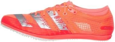 Adidas Adizero Ambition - Orange (EE4606)