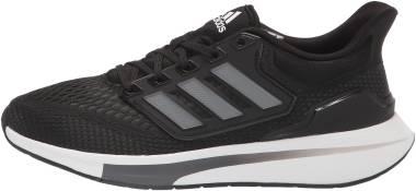 Adidas EQ21 - Core Black / Grey Five / Grey Six (H00512)