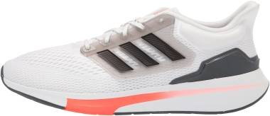 Adidas EQ21 - Ftwr White / Core Black / Grey Six (H00511)
