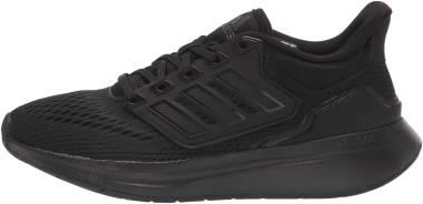 Adidas EQ21 - Core Black / Core Black (H00545)